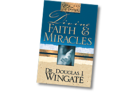 Divine Faith & Miracles Book